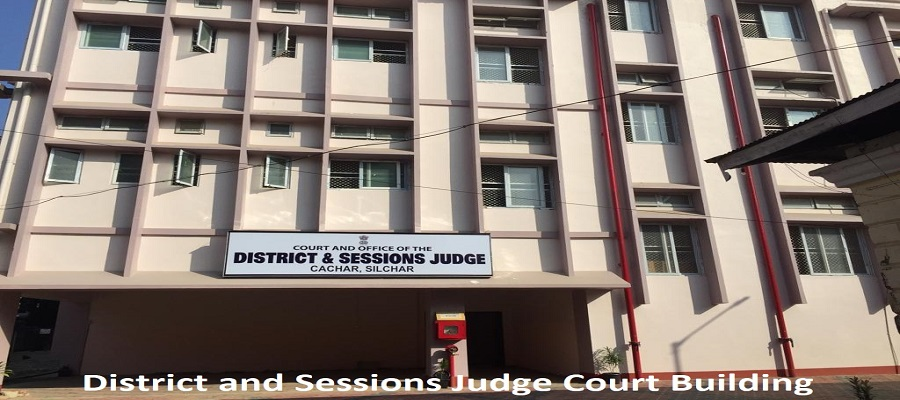 Cachar District Judiciary